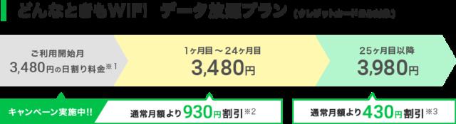 「どんなときもWiFi」料金プラン矢印(クレジットカード払い).png