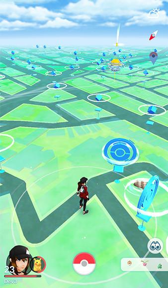 ポケモンGO、地図.jpg