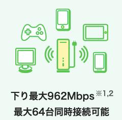 モバレコAir64台接続.png